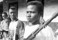 Sierra Leone, Demobilization of Child Soldiers