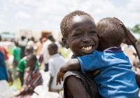 South Sudan, Release and Demobilisation of Child Soldiers